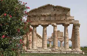 Bibliographie de l 39 architecture grecque for Architecture grecque